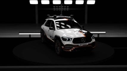 Mercedes-Benz ESF 2019 - Intro