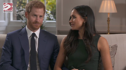Duchess Meghan's make-up artist wanted harry to 'see her'