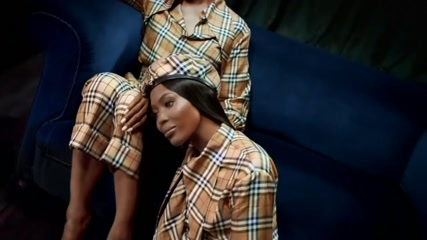 New designs, new strategy pay off for Burberry