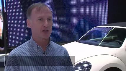 VW Beetle makes final curtain call
