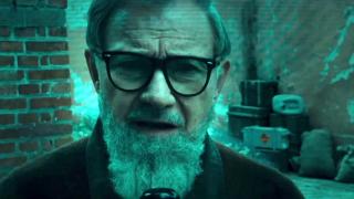 The Last Man (Clean Trailer)