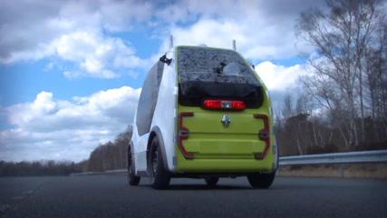 2019 Renault EZ-POD Preview