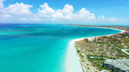 The Sands Turks and Caicos: The Ultimate Beach Resort