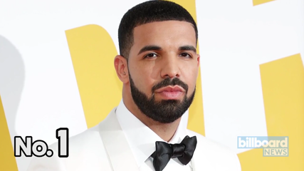 Drake Remains at No. 1 for Fourth Week With 'Scorpion' on Billboard 200 Albums Chart  Billboard News