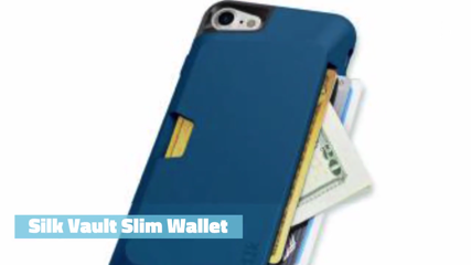 Ditch the Wallet 7 Phone Cases to Hold Your Essentials
