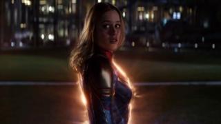 Avengers: Endgame: No Mistakes, Kids (TV Spot)