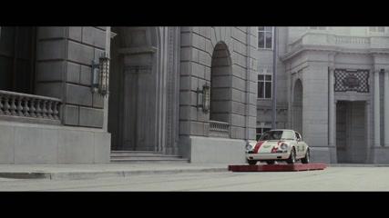 Porsche Luftgekühlt 6 - Behind the Scenes