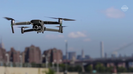 The Best Small Drones for Travel