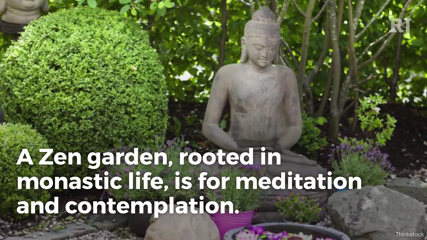Turn your garden into a sanctuary