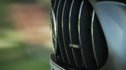 Mercedes-AMG CLA 45 S 4MATIC+ Shooting Brake Teaser