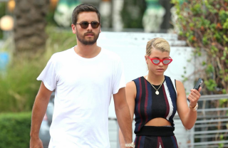 Sofia Richie's low key dates with Scott Disick