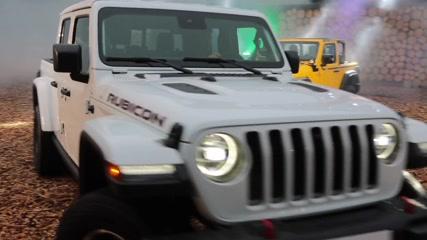 Camp Jeep 2019 Clip
