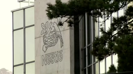 Nestle invests big to cut carbon emissions