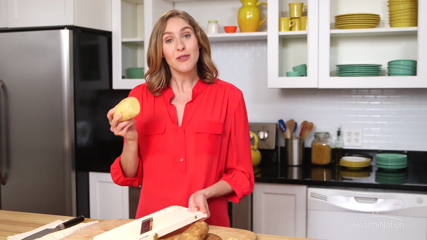 How to Use a Mandolin Slicer Without Being Intimidated