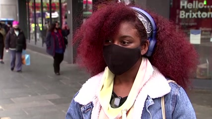 Londoners 'hurt' by royal skin color comment