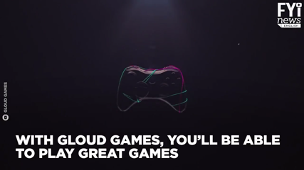 Gloud Games The New Gaming System of the Future
